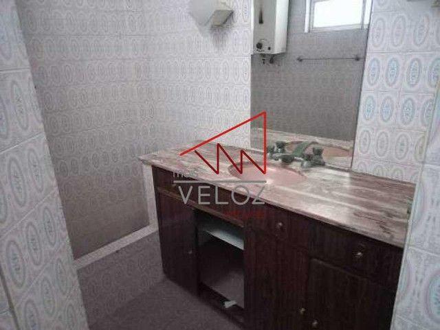 Apartamento à venda com 3 dormitórios em Laranjeiras, Rio de janeiro cod:LAAP32252 - Foto 7