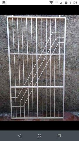 Grades de ferro a venda  - Foto 3