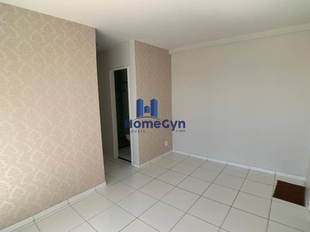 Apartamento  2 Quartos, 1 suíte em Bairro Feliz, Residencial Alegria - Foto 2