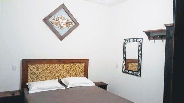 Casa molbiliada para diárias e  fins de semana em Tiradentes MG