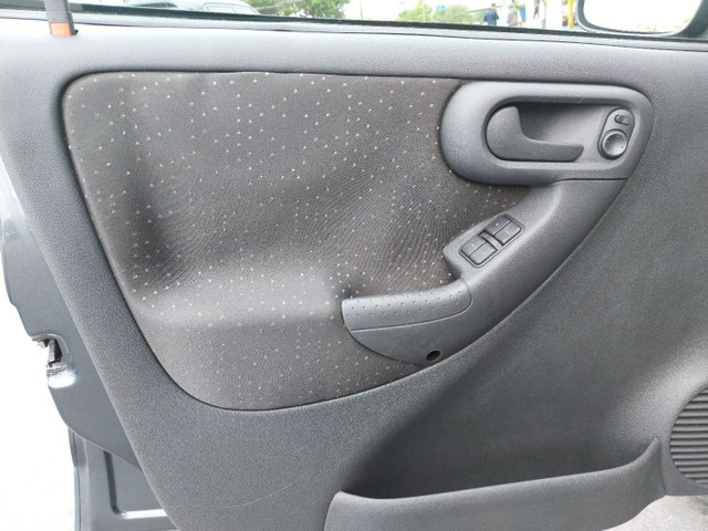 Corsa Sedan Premium 1.8 Flex 2008 COMPLETO + AIRBAG - Foto 13