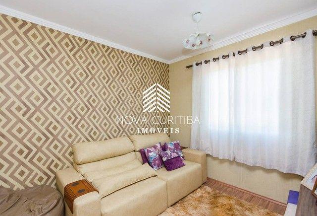 Apartamento para venda possui 47 metros quadrados com 2 quartos em Tanguá - Almirante Tama - Foto 3