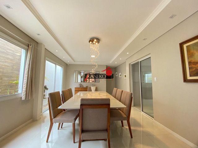 8287 | Sobrado à venda com 3 quartos em Virmond, Guarapuava - Foto 5