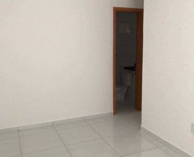 Apartamento com 02 quartos térreo no bancários - Foto 9