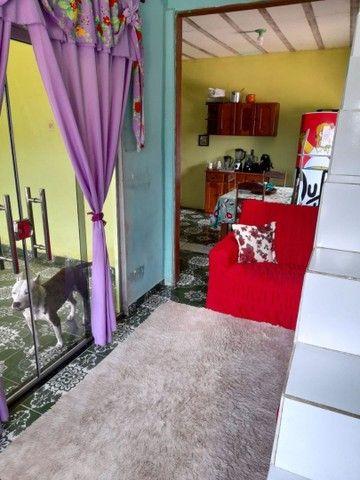 Vende se linda casa bem localizada no bairro do tapana - Foto 3