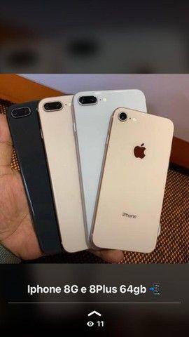 Iphones Melhores Preços! - Foto 2
