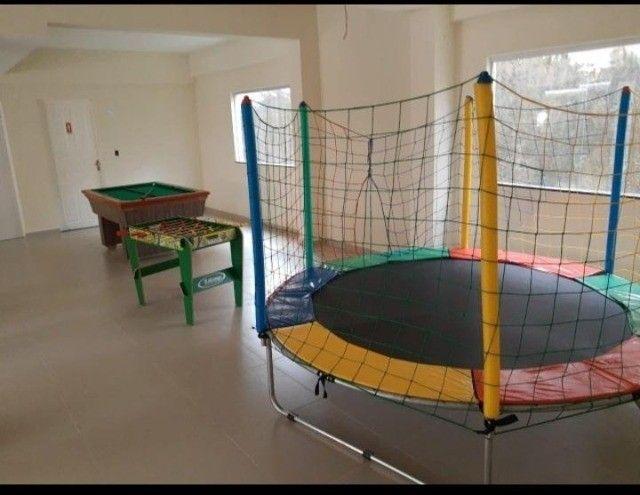 Apartamento a Pronta Entrega em Ananindeua de 105m², 2 Vagas Cobertas, 3 Suites - Foto 4