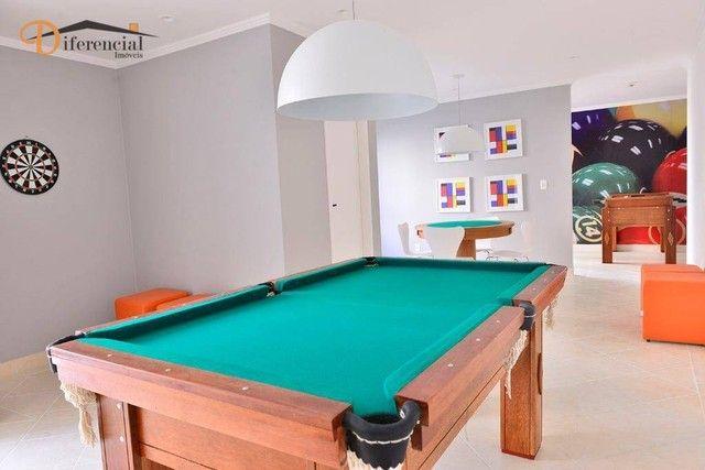 Apartamento à venda, 55 m² por R$ 299.900,00 - Fanny - Curitiba/PR - Foto 15