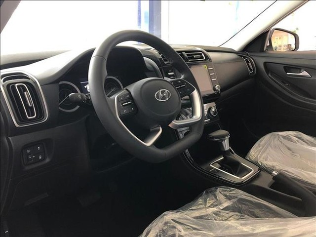 Hyundai Creta 1.0 Tgdi Limited - Foto 9