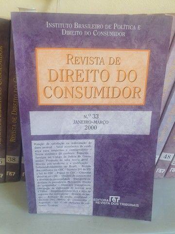 Coletânea livros Direito do Consumidor - Colecionador 24 livros - Foto 2