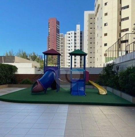 Belíssimo apartamento no Meireles com 150m2 - Foto 5