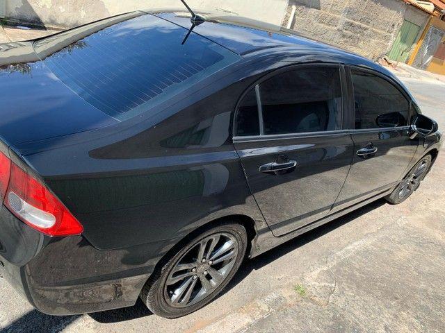 New Civic  LXS 1.8 aut  - Foto 4