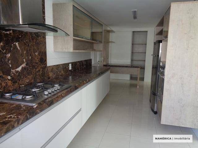 Cobertura residencial para locação, Campo Belo, São Paulo. - Foto 4