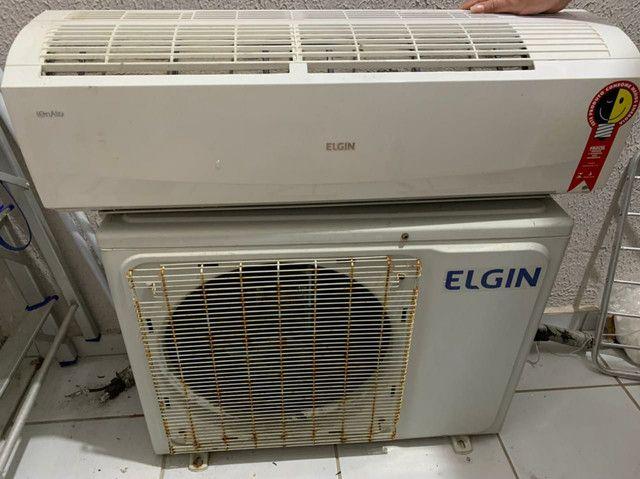 Condicionador de ar 12 ELGIN