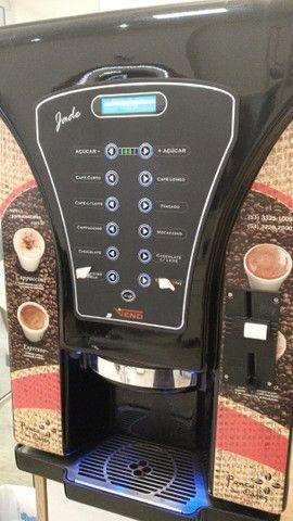 Máquina d café