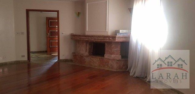 Apartamento c/4 suítes venda ou locação, 490 m² - Bosque da Saúde - São Paulo/SP - Foto 16