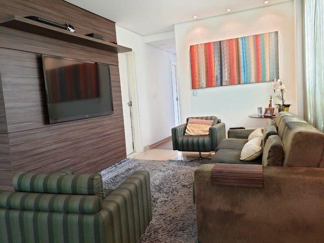 Excepcional apartamento 04 quartos no Castelo