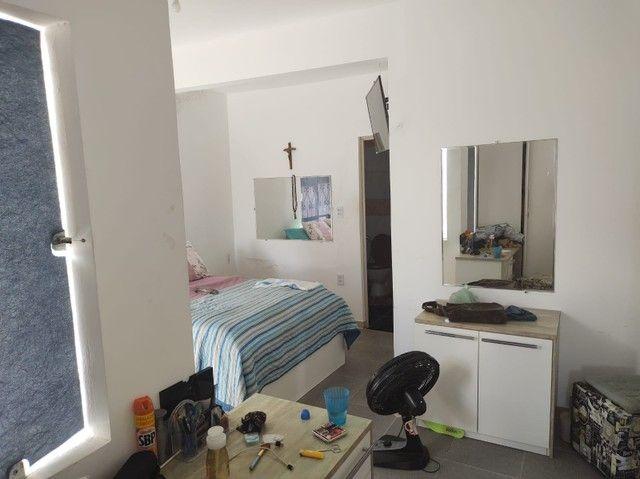 Apartamento Itapuã, 1/4 Sendo Suíte, Garagem! - Foto 5