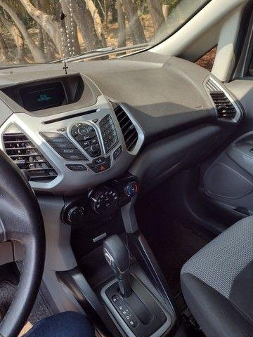 Ecosport SE 1.6 automático - Foto 5