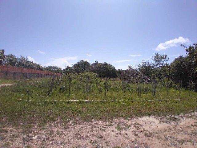 Terreno para venda Parque Valparaiso Aquiraz - TE380 - Foto 6