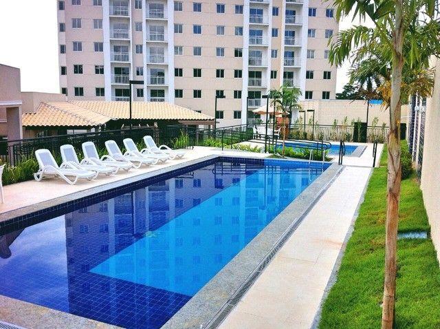 Apartamento  2 Quartos, 1 suíte em Bairro Feliz, Residencial Alegria - Foto 19