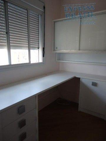 Apartamento residencial para locação, Alto Padrão - Vila Clementino, São Paulo. - Foto 16