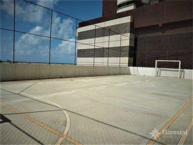 Apartamento 4/4 em Patamares - Apartamento Orizzonte Realle. - Foto 17
