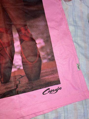 Camiseta Ballet  - Foto 3