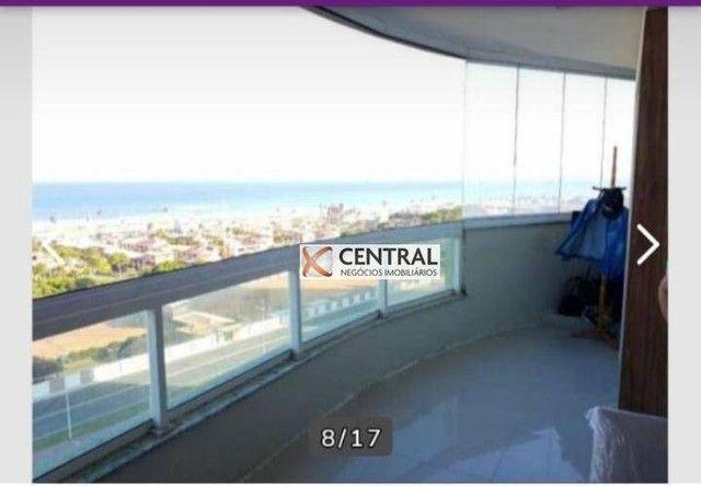 Apartamento com 1 dormitório à venda, 61 m² por R$ 375.000,00 - Patamares - Salvador/BA - Foto 17