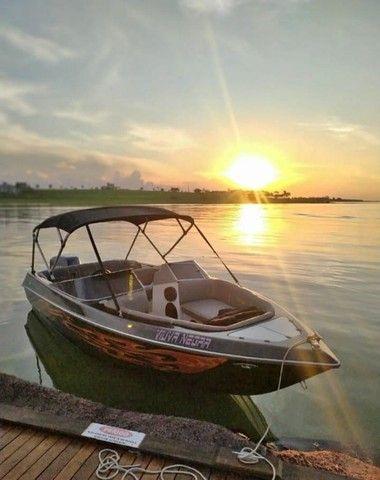 Barcos e Lanchas - Parcelas em Até 120 Meses