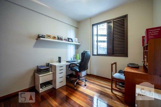 Apartamento à venda com 4 dormitórios em Luxemburgo, Belo horizonte cod:325282 - Foto 20