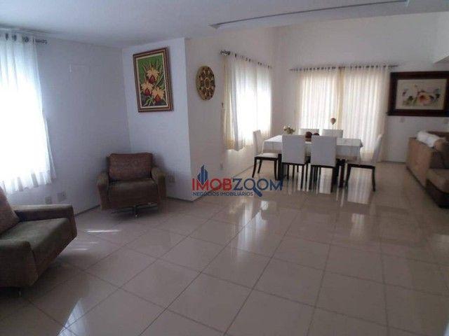 Linda casa duplex em condomínio no Eusébio - Foto 14
