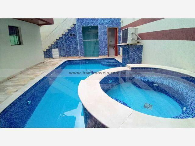 Casa para alugar com 4 dormitórios em Parque espacial, Sao bernardo do campo cod:14994