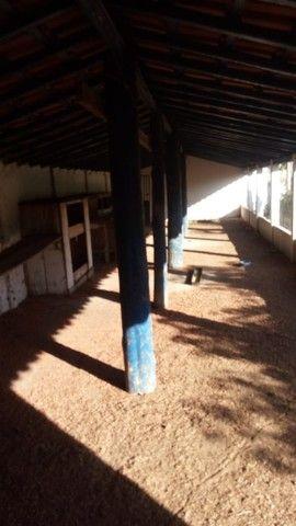 Chácara para venda com 15000 metros quadrados com 4 quartos em Centro - Porangaba - SP - Foto 16