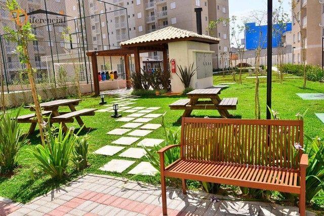 Apartamento à venda, 55 m² por R$ 299.900,00 - Fanny - Curitiba/PR - Foto 20