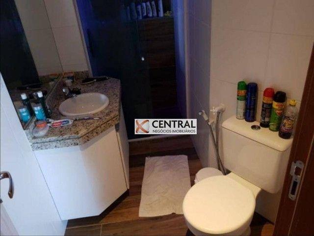 Apartamento com 1 dormitório à venda, 61 m² por R$ 375.000,00 - Patamares - Salvador/BA - Foto 12