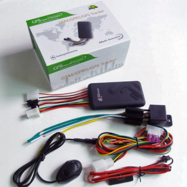 Gps Gprs Accurate Gt06 Original - Foto 3