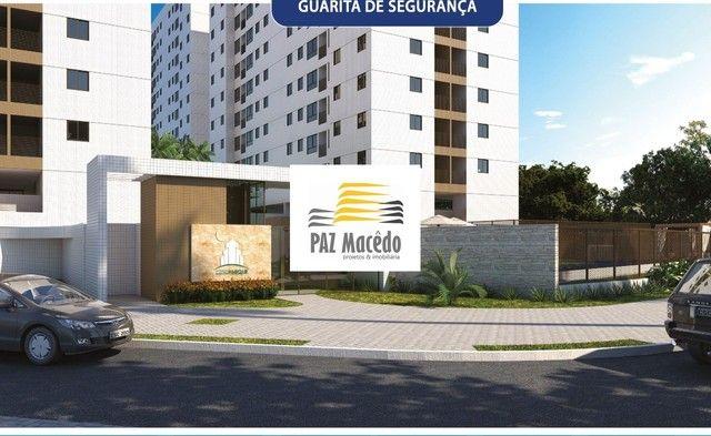 Apartamento Imbiribeira, 2 e 3 quartos, 1 suíte, lazer completo, gerador, 1 vaga, financia - Foto 3