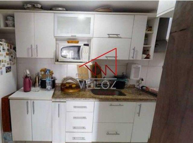 Apartamento à venda com 3 dormitórios em Laranjeiras, Rio de janeiro cod:LAAP32256 - Foto 19