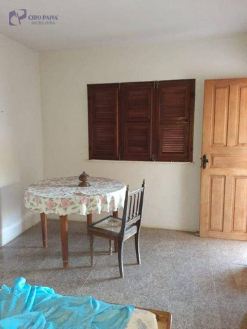 Chácara à venda, 6262 m² por R$ 350.000,00 - Jacunda Tupuiu - Aquiraz/CE - Foto 9