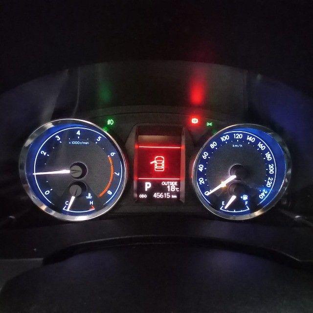 Corolla Xei 2.0 Aut. 2016 (45.000km) - Foto 3