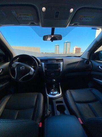 Nissan Frontier LE 2019 - Foto 11