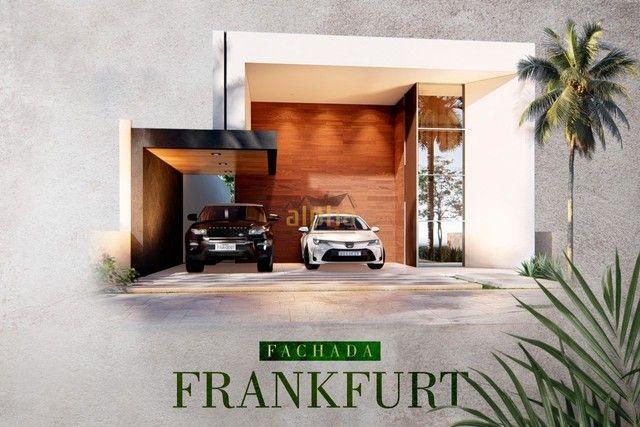 duplex para venda tem 168 metros quadrados com 3 quartos em Jacunda - Aquiraz - CE - Foto 8