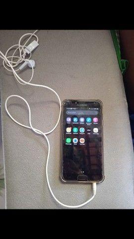 Samsung J4 32 GB de memória - Foto 3