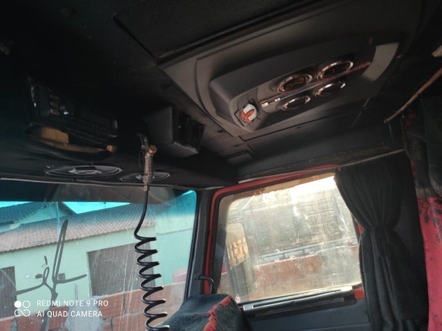 Scania 113 360 cv graneleira - Foto 16