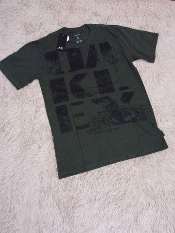 Camisas e bonés 70 reais