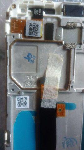 Tela frontal Display zenfone 3 Max zc553 - Foto 3