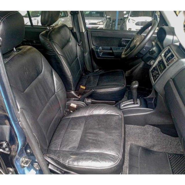 Mitsubishi Pajero TR4 2.0 4X4 Flex 4P Automático - Foto 8
