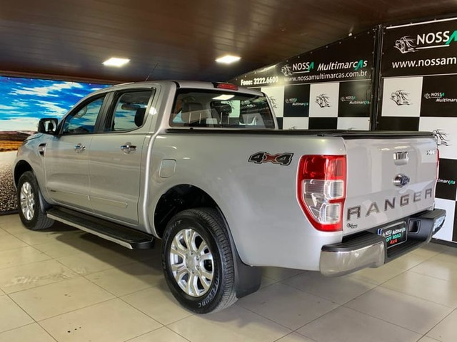 Ford - Ranger XLT 3.2  - Foto 6