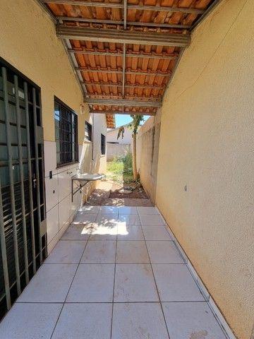 Casa 2/4 no Residencial Parque das Américas em Várzea Grande. - Foto 2